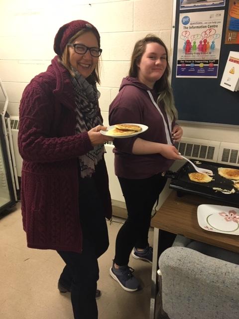 Baksys Pancake