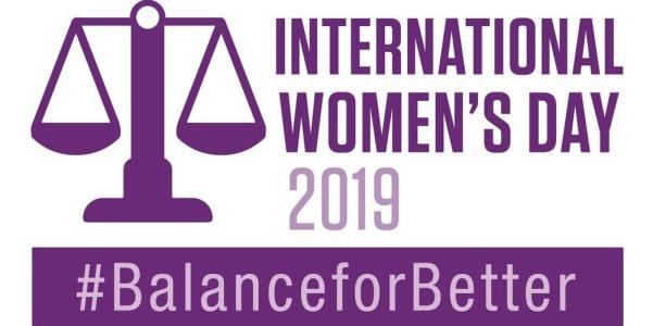 Image result for international women's day 2019